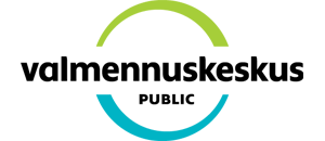 Logo Valmennuskeskus Public