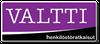 Valtti Henkilöstöratkaisut Oy logo