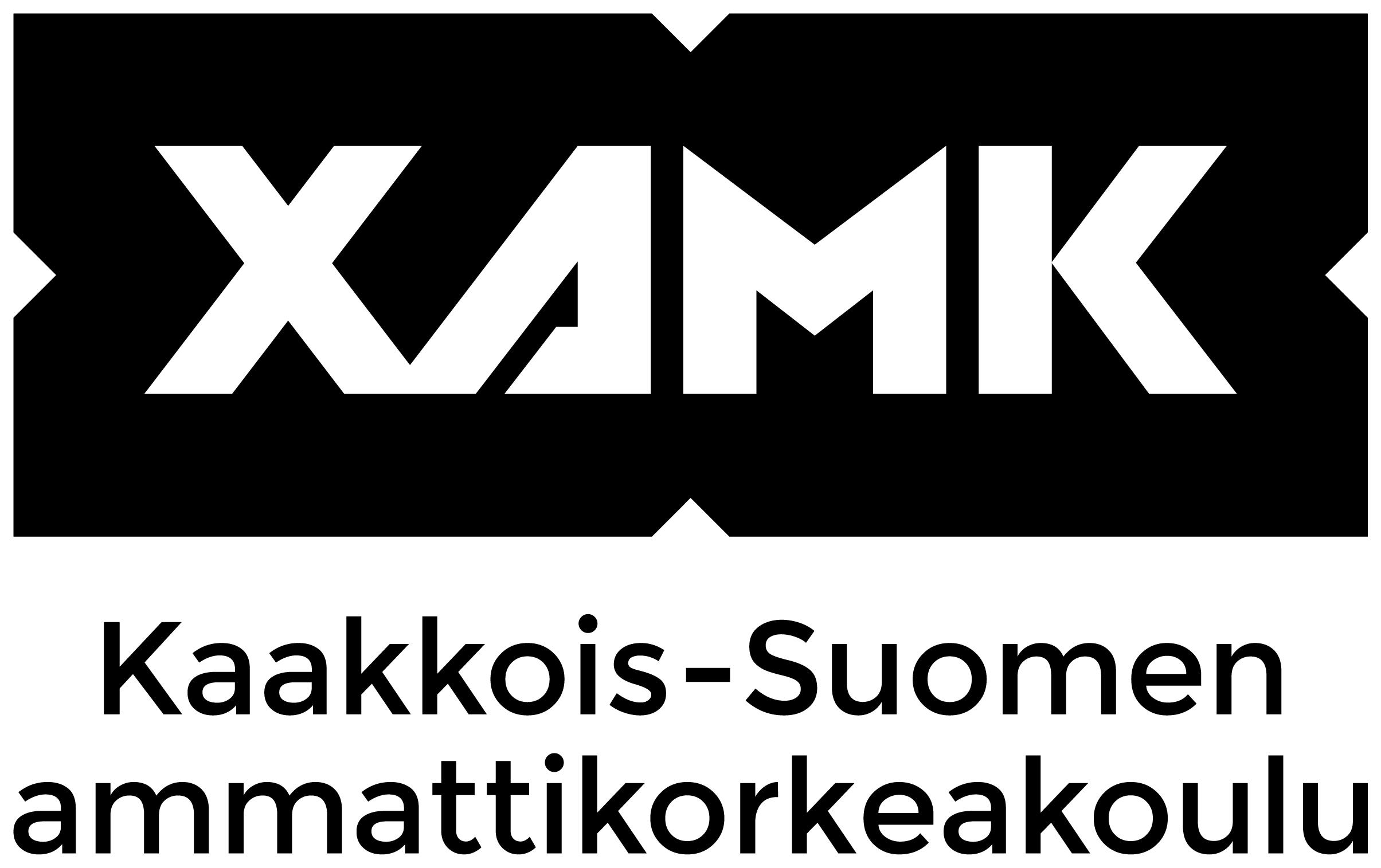 Kaakkois-Suomen Ammattikorkeakoulu Oy logo