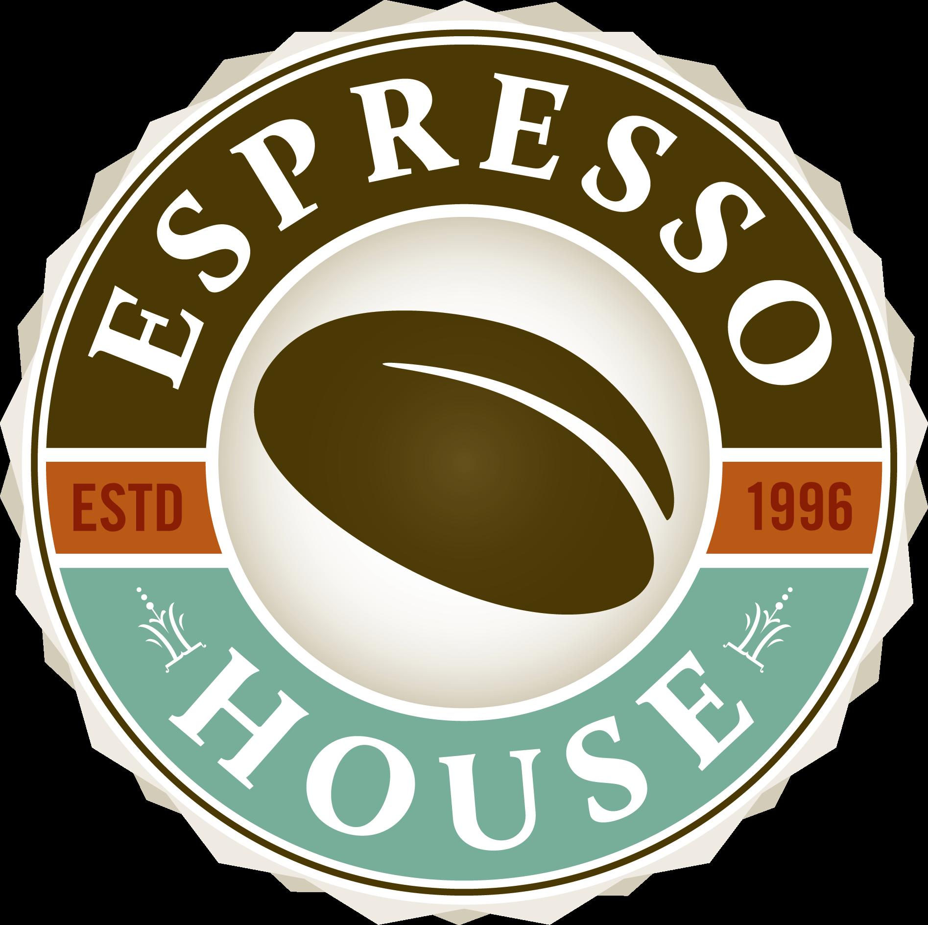Espresso House Finland Oy logo