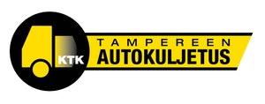 Tampereen Autokuljetus Oy logo