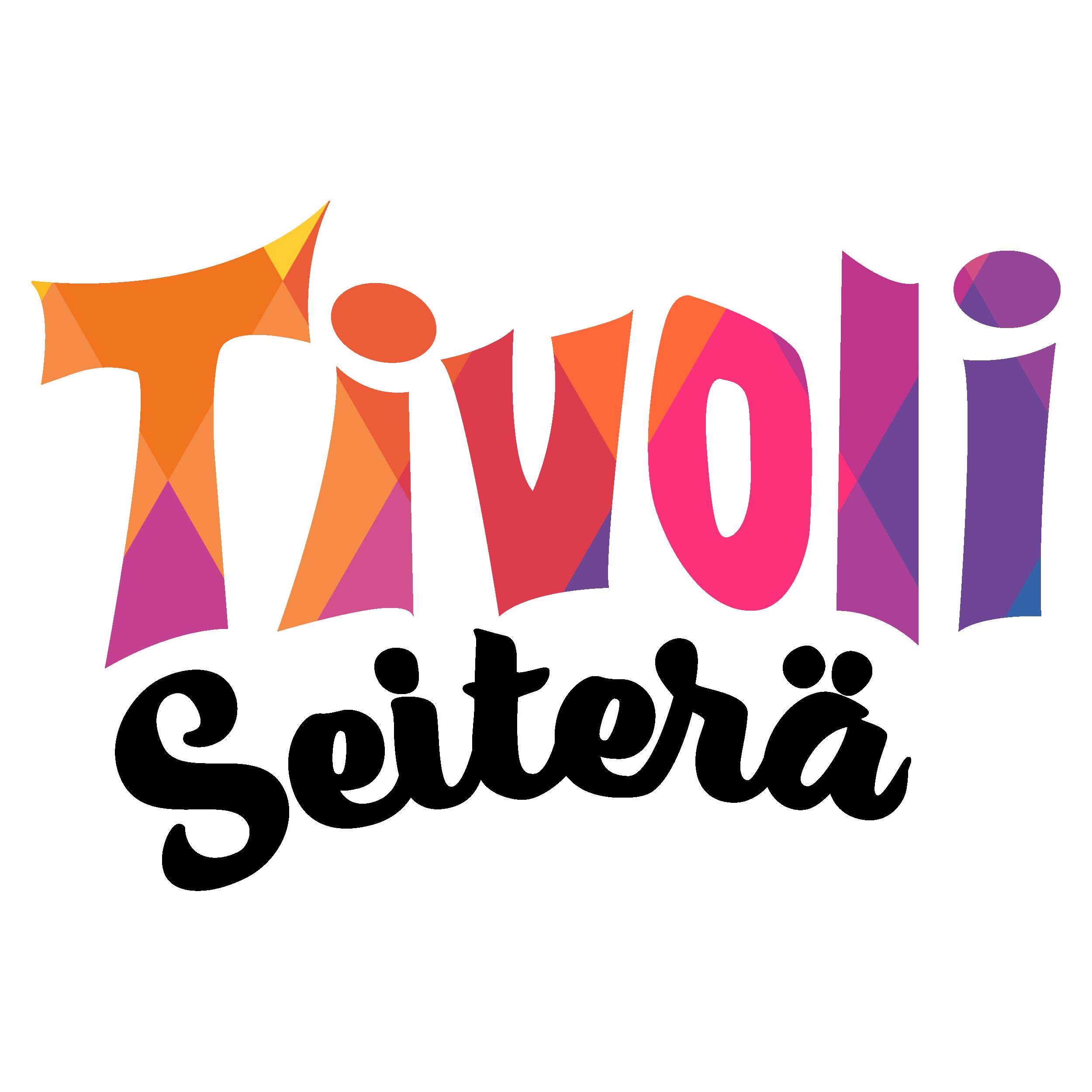 Tivoli Seiterä logo
