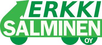 Erkki Salminen Oy logo