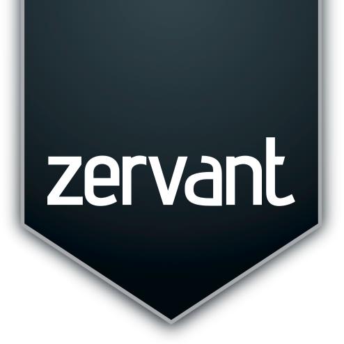 Zervant Oy logo