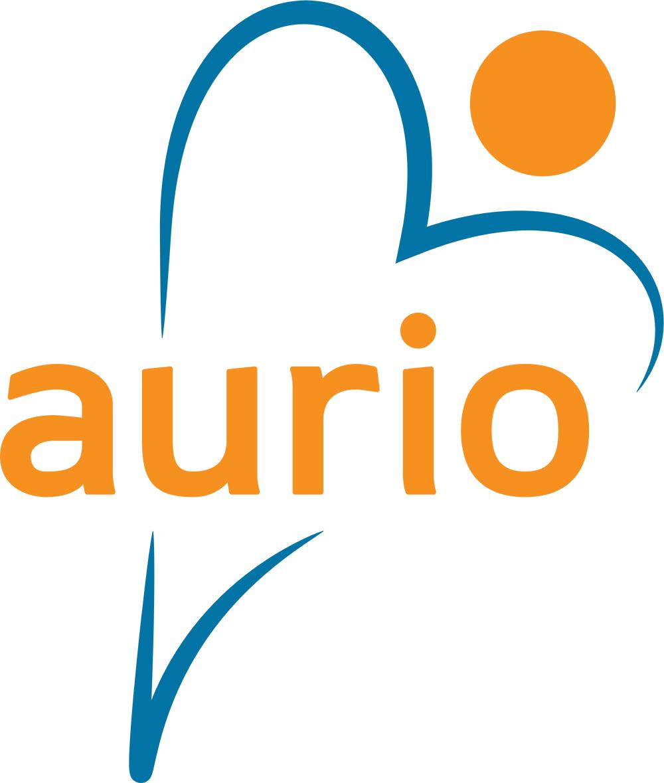 Aurio Hoiva Oy logo