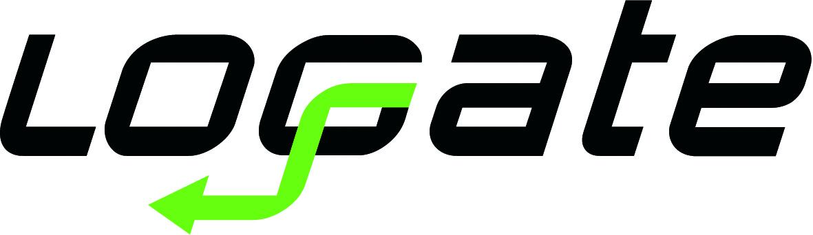Logate Oy logo