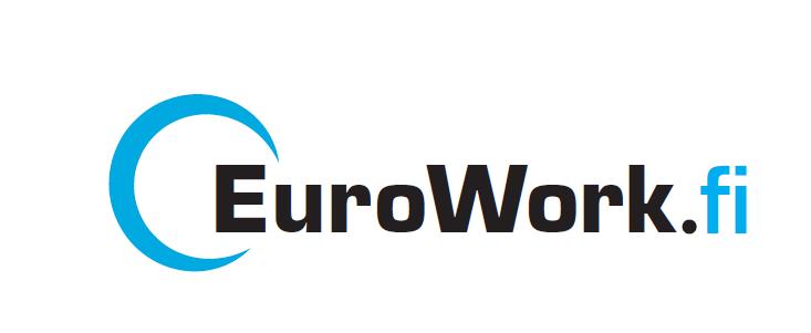 Euro Work Center Osk logo