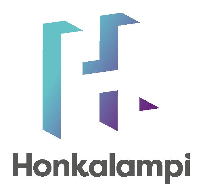 Honkalampi-säätiö logo