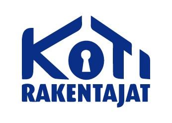 KOTI Rakentajat Kuopio Oy logo