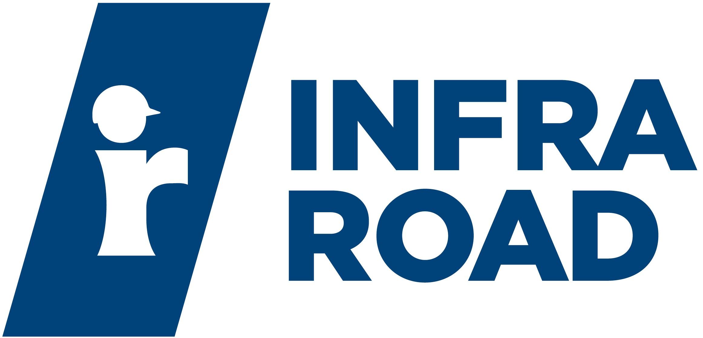 Infraroad Oy logo