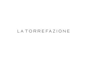 Bildresultat för La Torrefazione logo