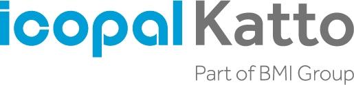 Icopal Katto Oy logo