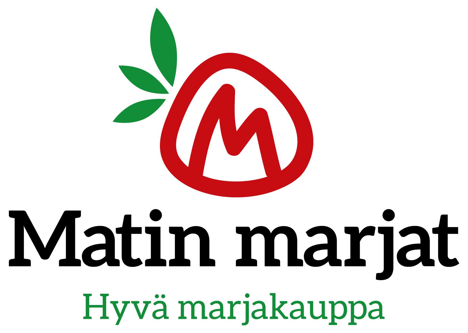 Matin Marjat Oy logo