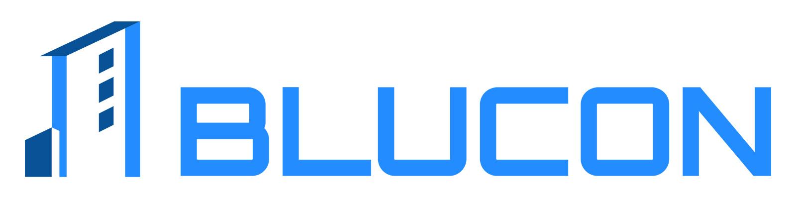 Blucon Oy logo