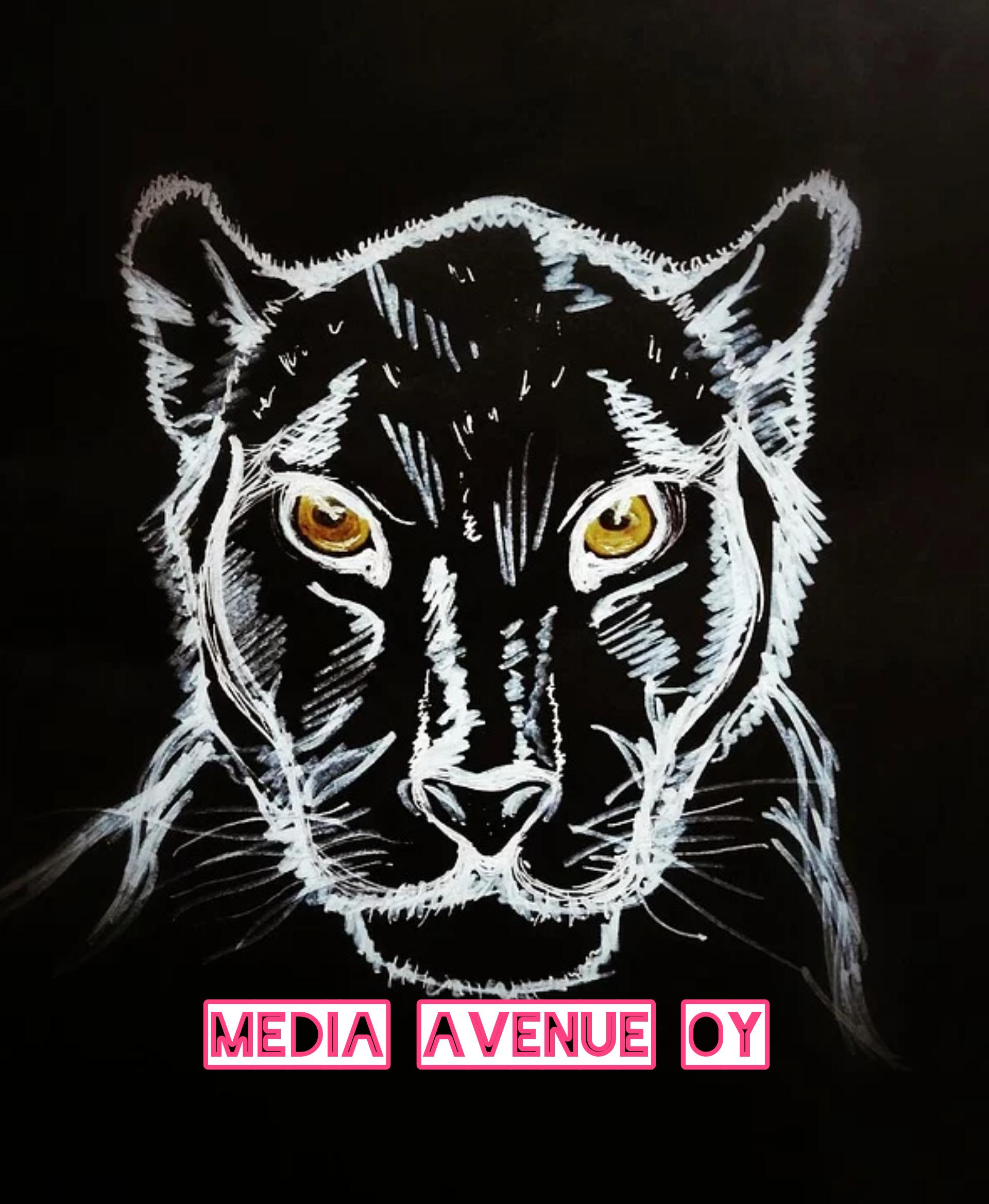 Media Avenue Oy / Paakkari Markus logo