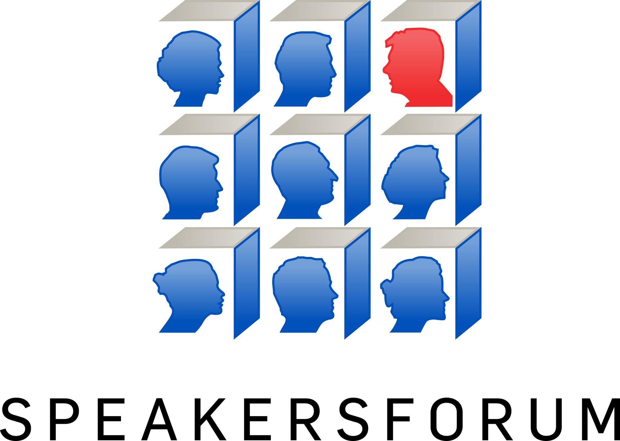 Oy Speakersforum Ab logo