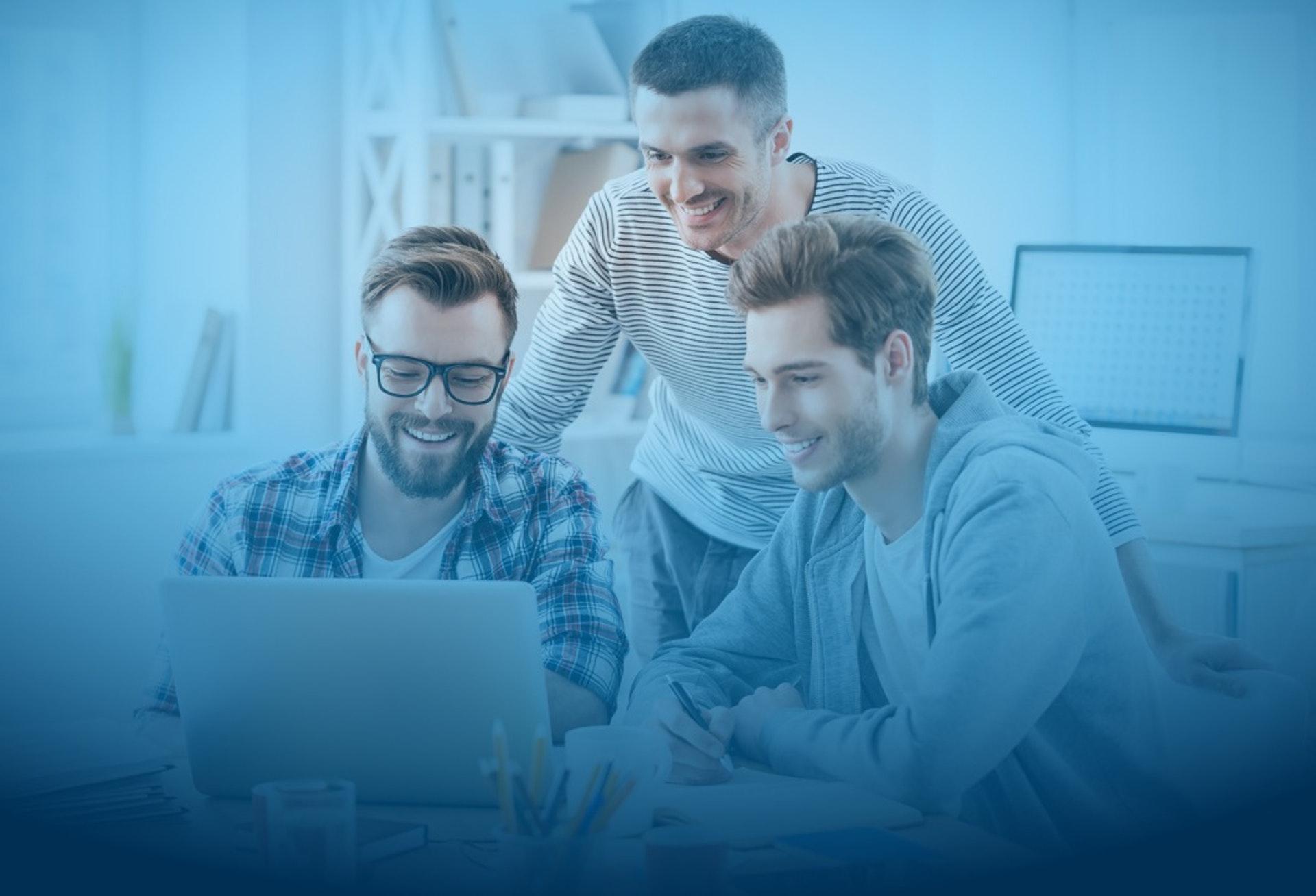 B2B-myyjiä rahoitusalan startupiin! - Vendigo Finance Finland Oy - Työpaikat - Duunitori