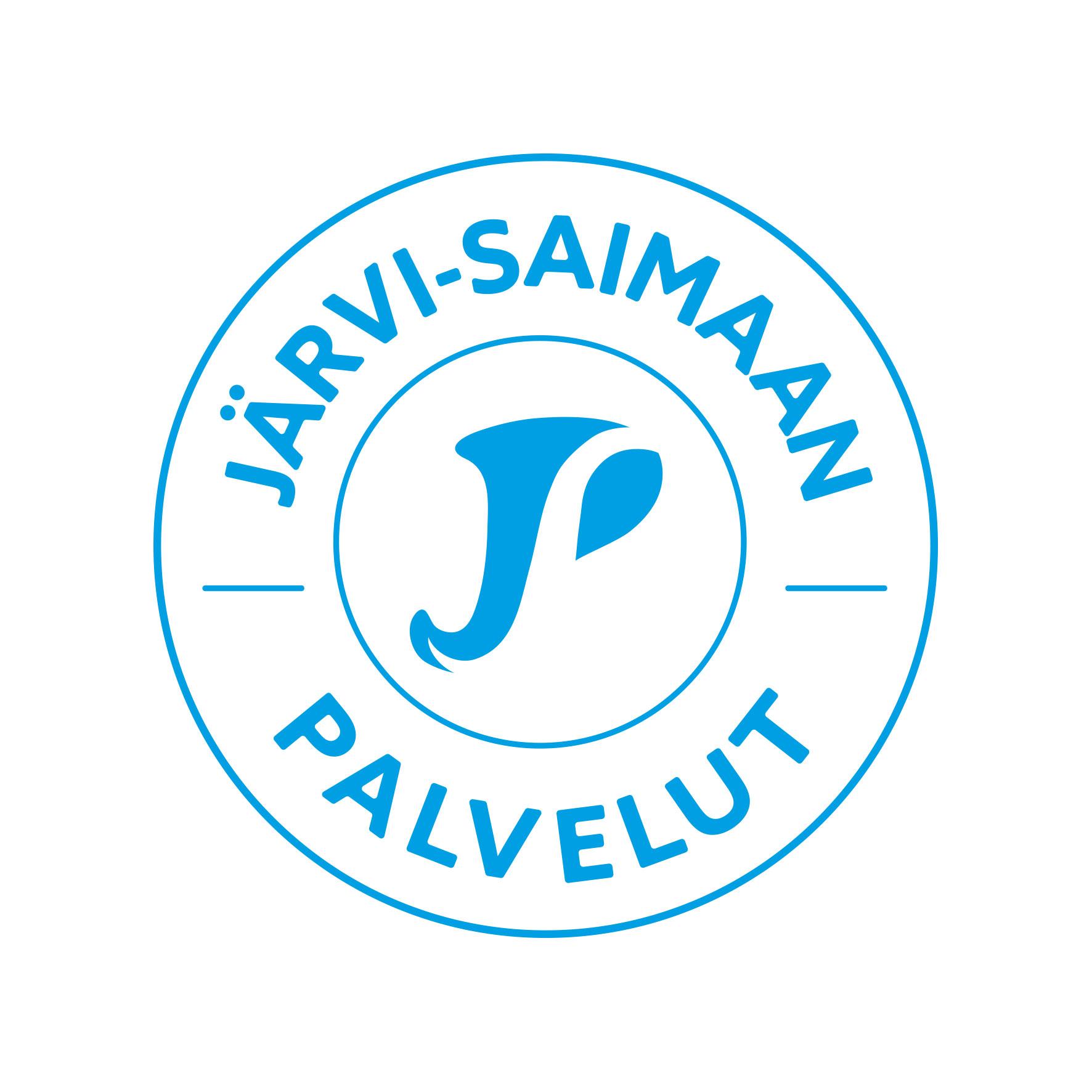 Järvi-Saimaan Palvelut Oy logo