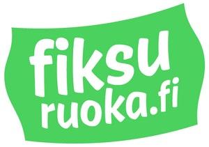 Fiksu Ruoka Oy logo