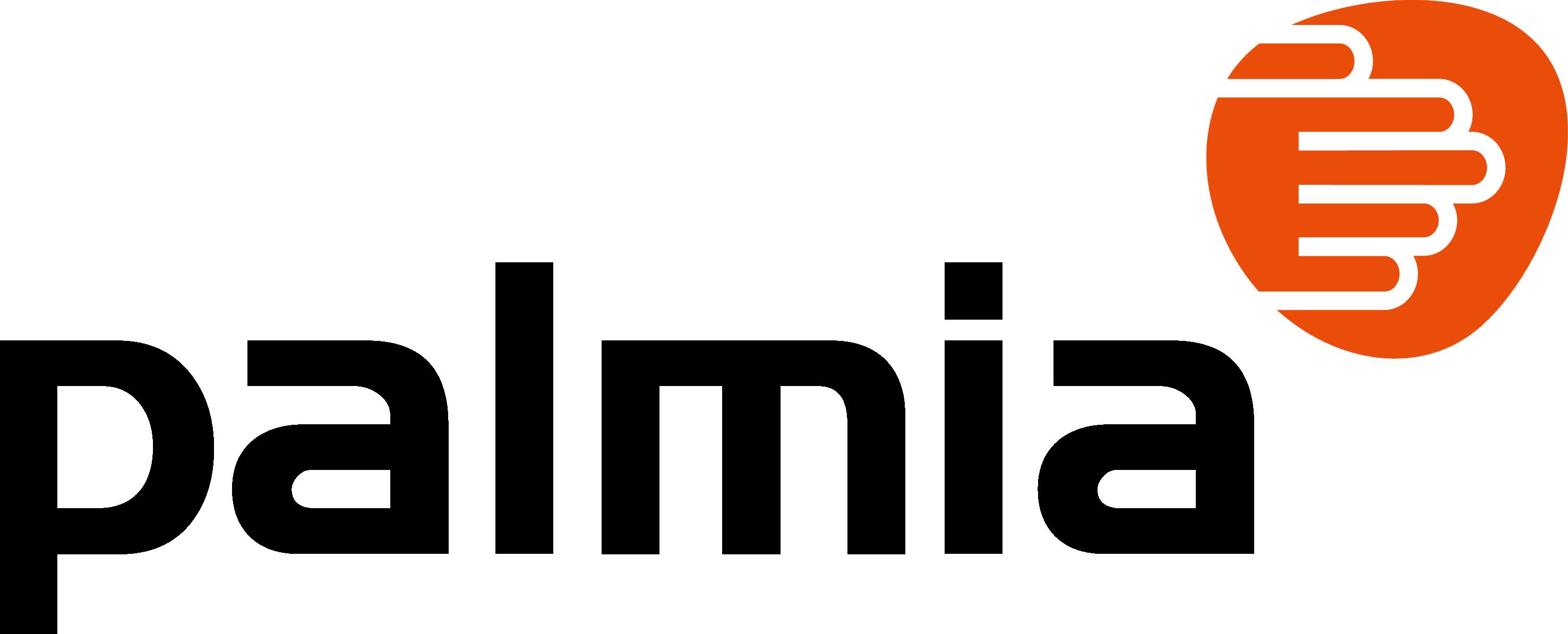 Palmia logo