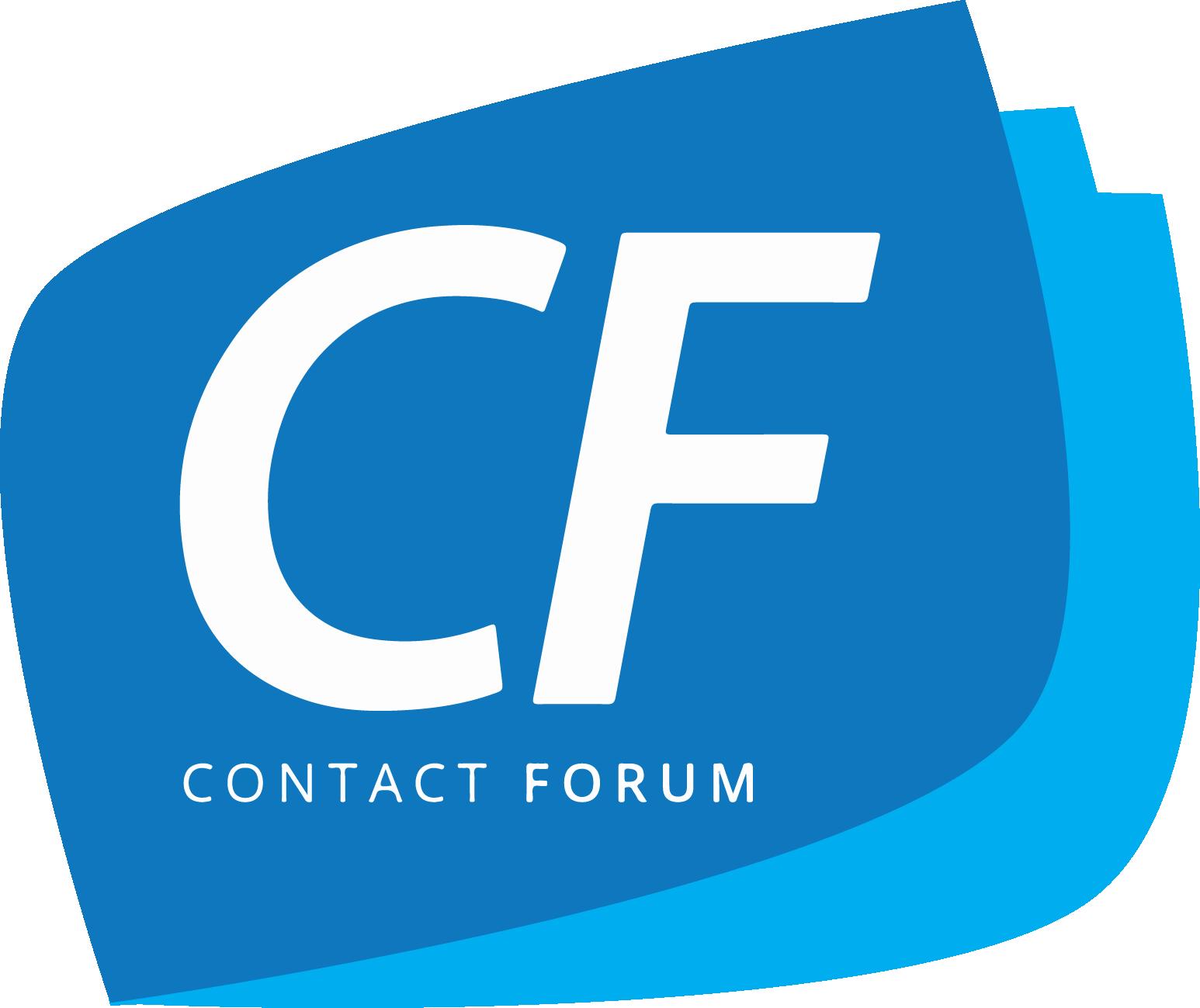 CF-Opiskelijamessut Oy logo