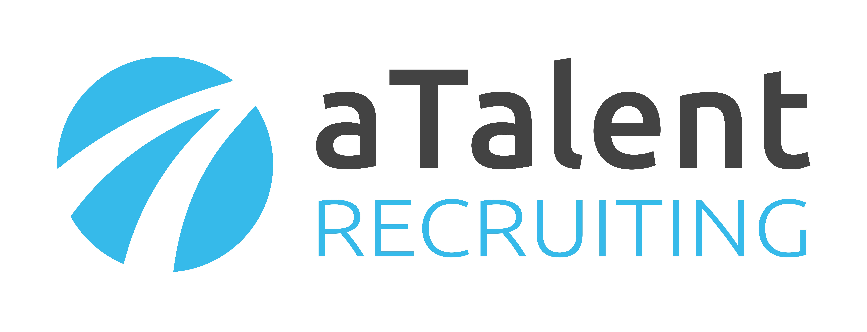 aTalent Recruiting logo
