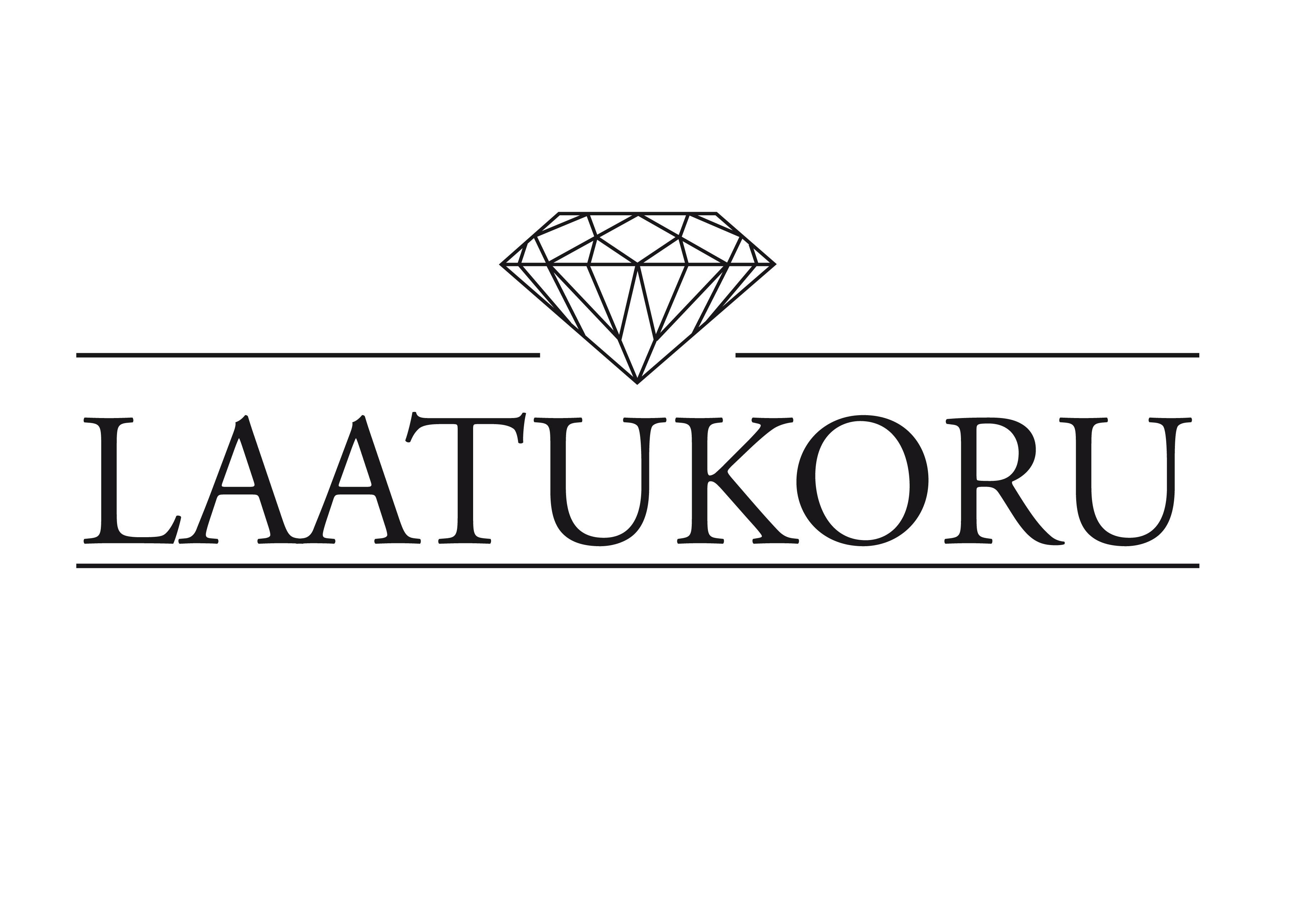 Laatukoru Oy logo