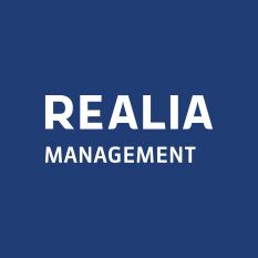Realia Management Oy logo
