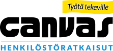 Canvas Oy logo