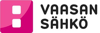 Vaasan Sähkö Oy / co MPS logo