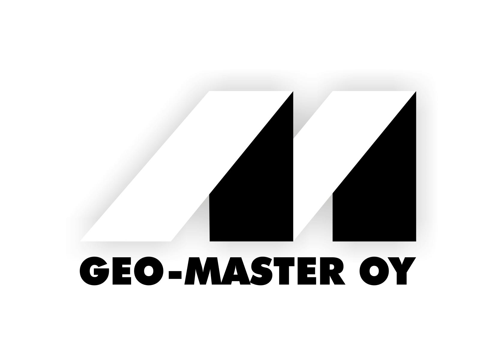 Geo-Master Oy logo