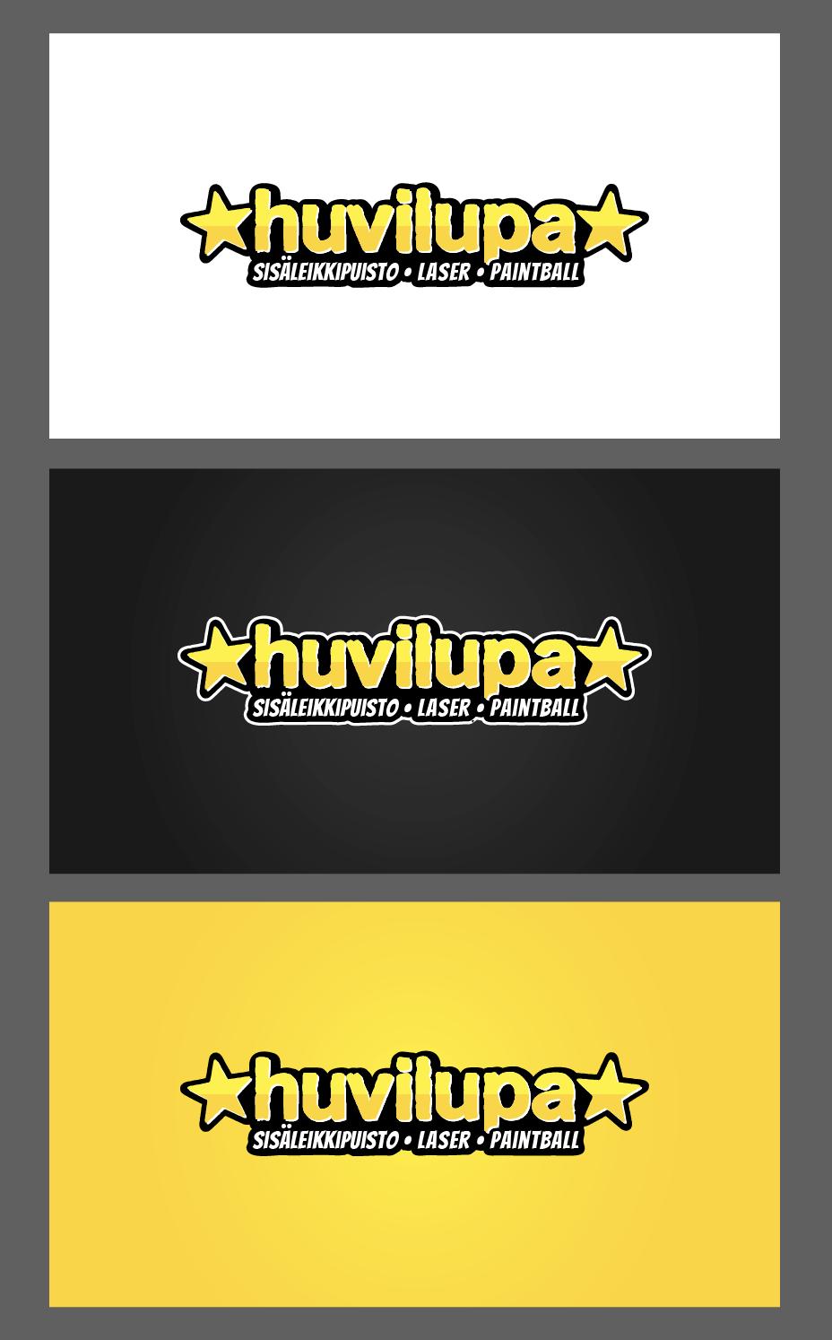 Suomen Huvilupa Oy logo