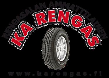 KA-Rengas Oy logo