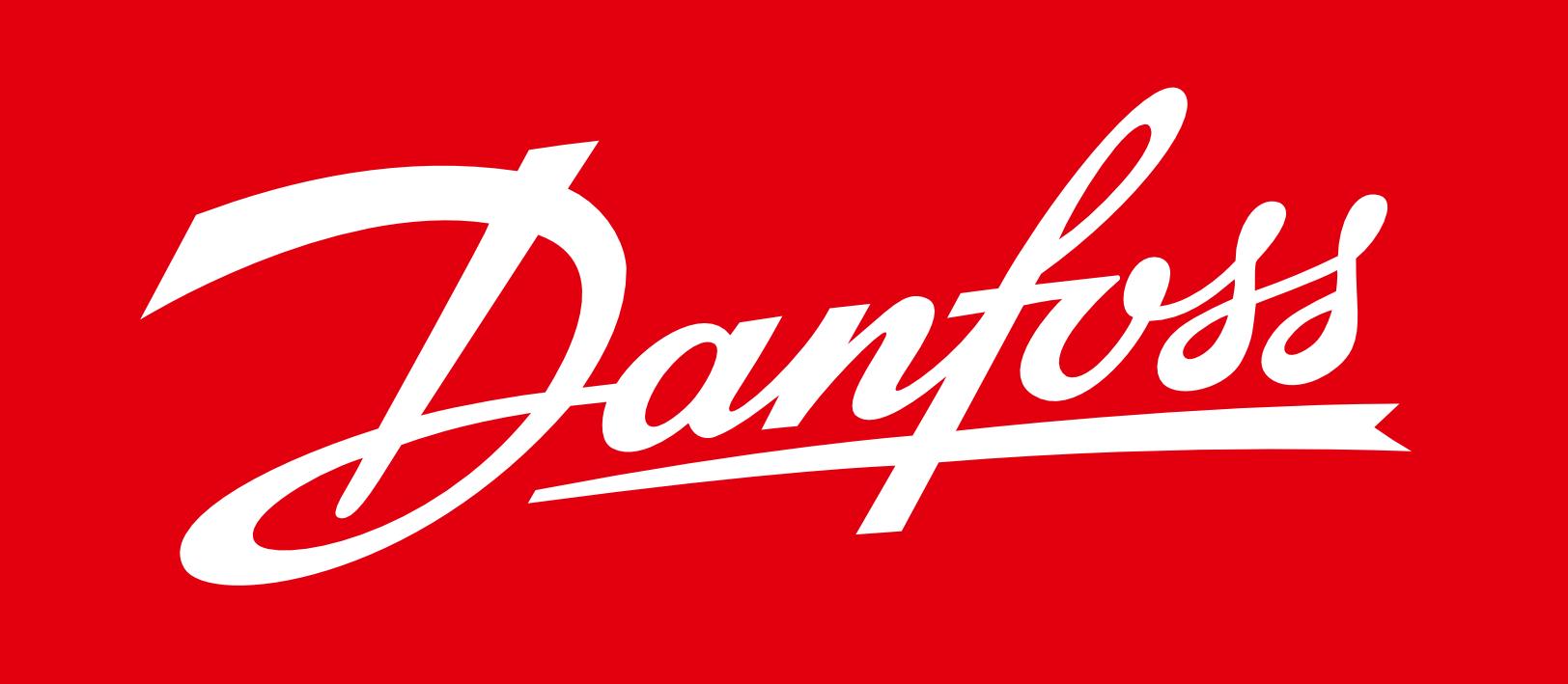 Danfoss Drives Finland logo