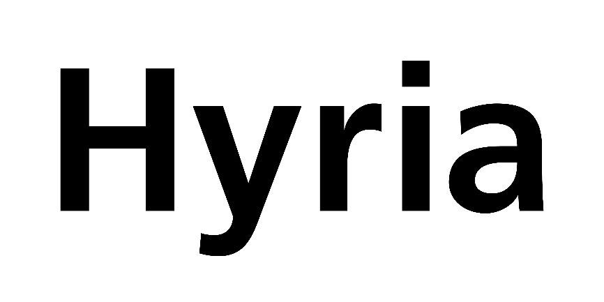 Hyria koulutus Oy logo