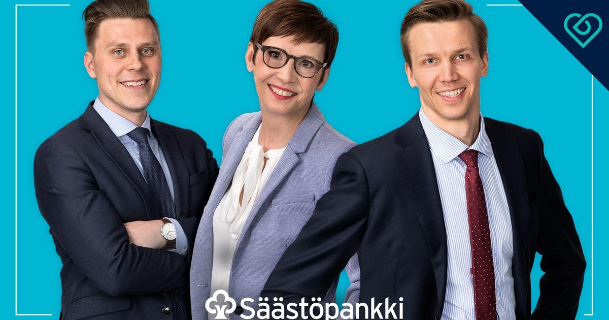 Lammin Säästöpankki Nurmijärvi
