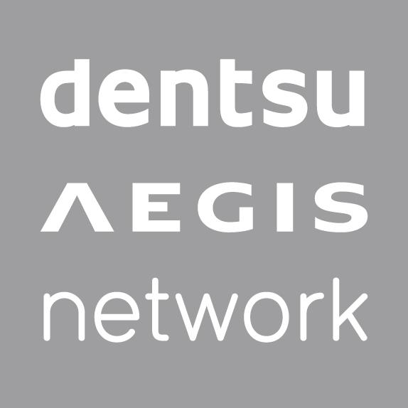 Dentsu Aegis Network Oy logo