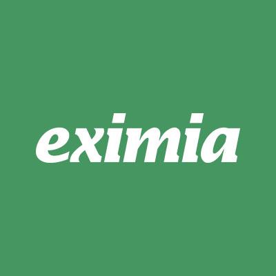Valmennustiimi Eximia Oy logo