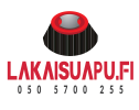 Suomen Lakaisuapu Oy logo