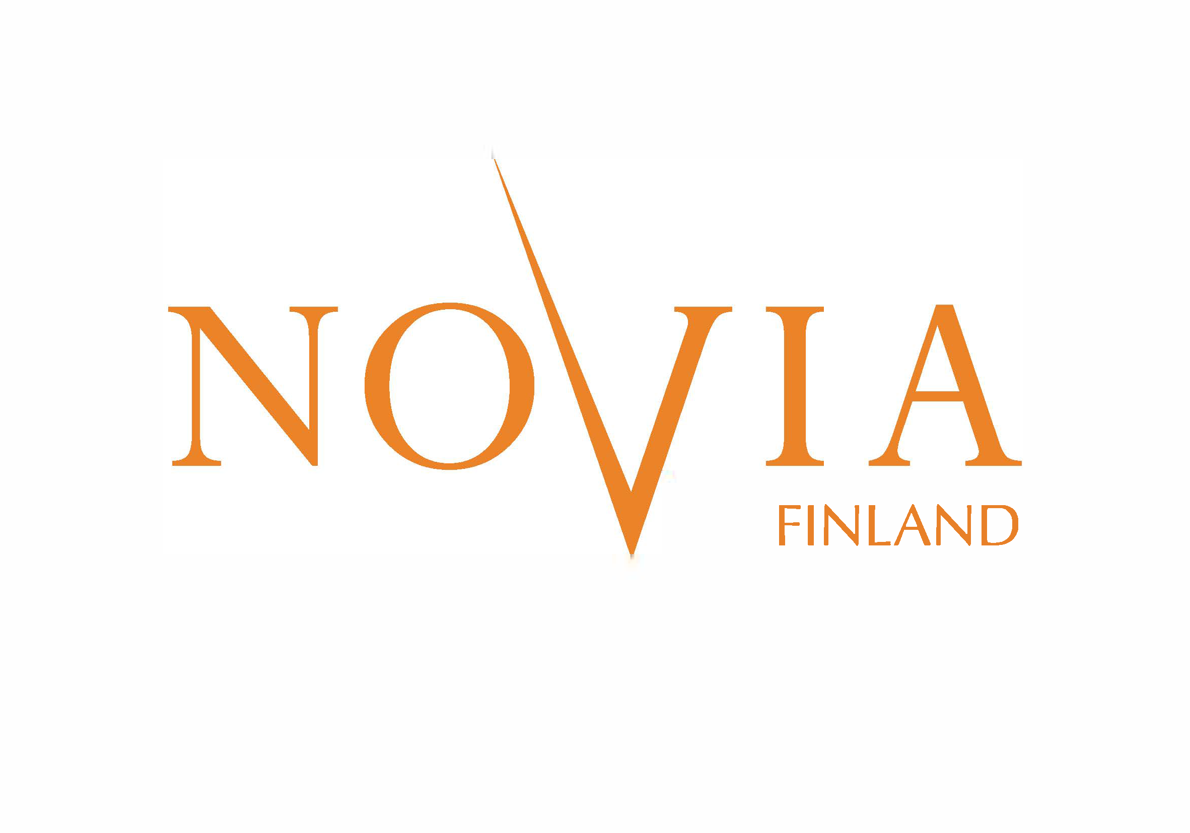 Novia Finland Oy logo