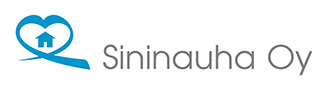 Sininauha Oy logo