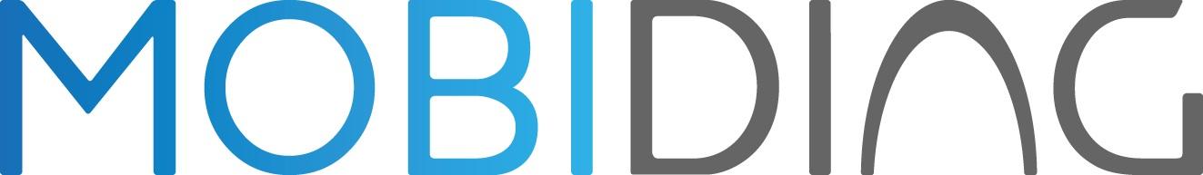 Mobidiag Oy logo