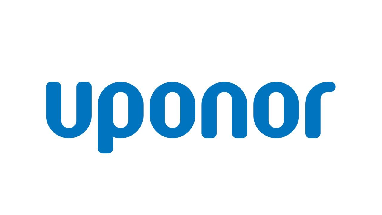 Uponor Oyj logo