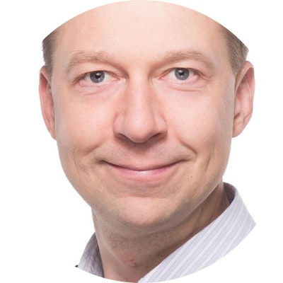 Matti Helimo