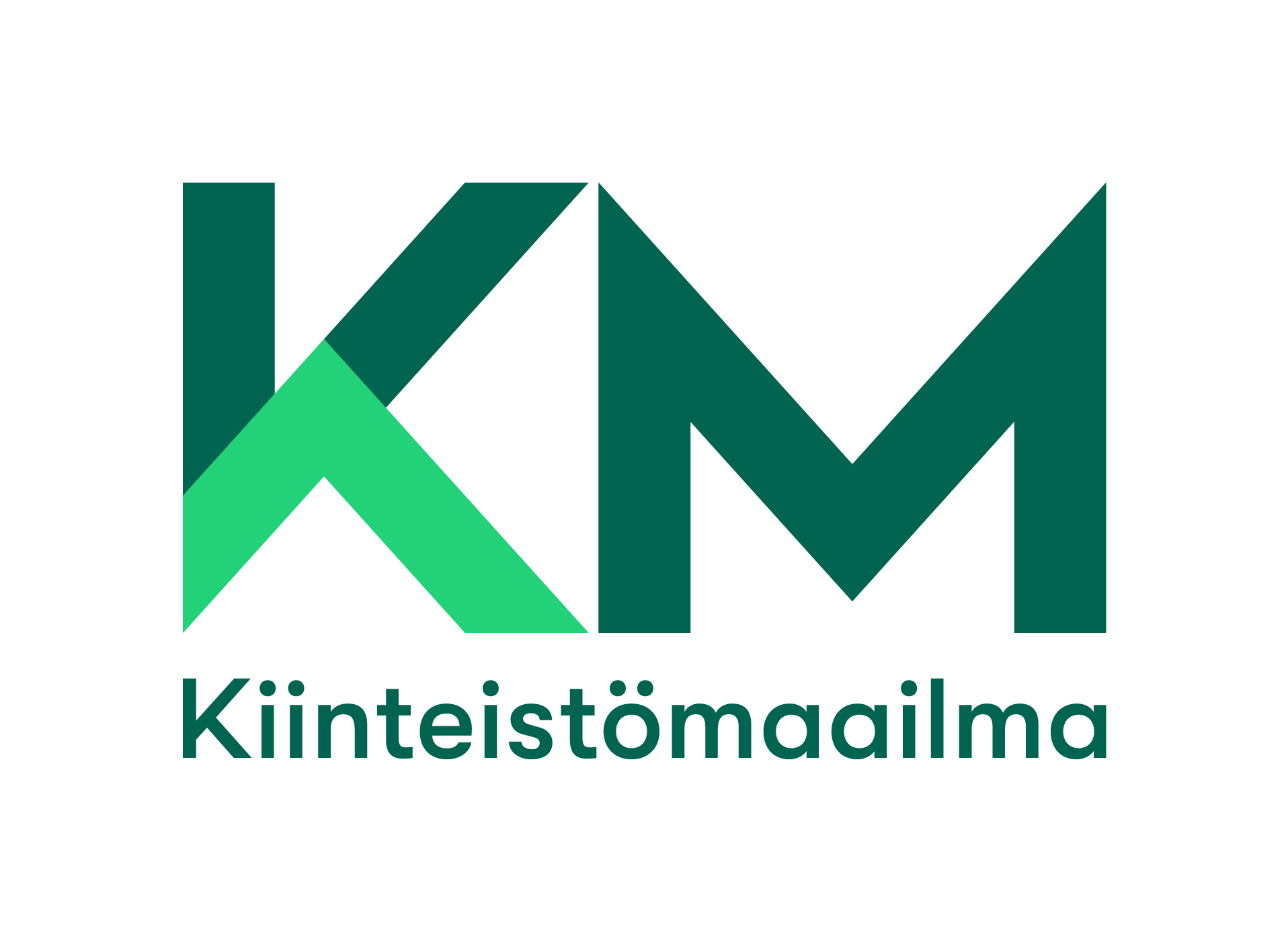 Kiinteistömaailma Oy logo