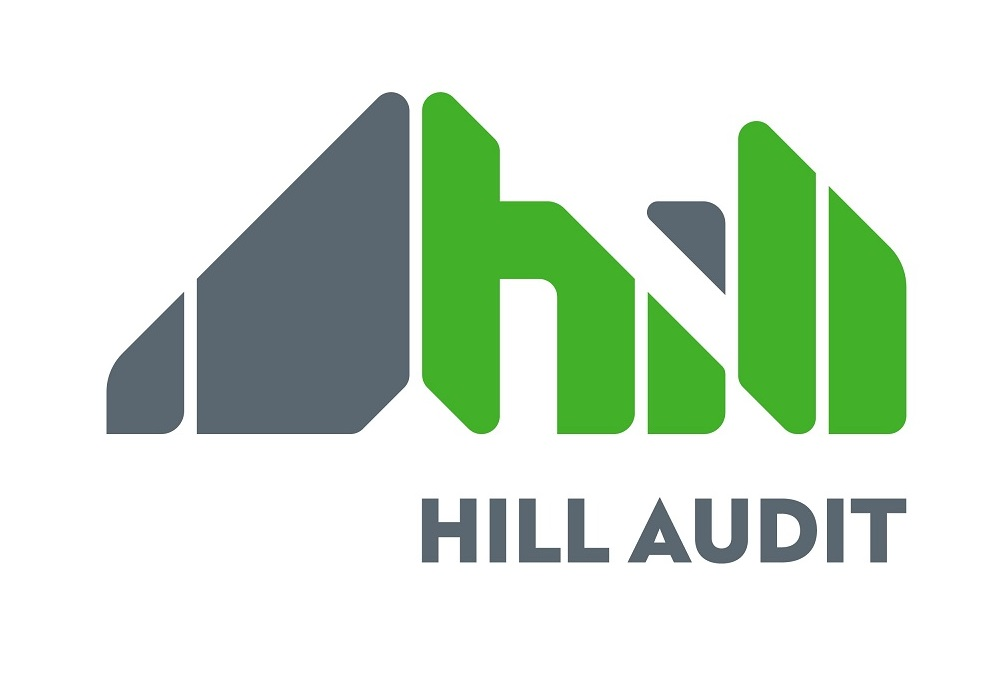 Hill Audit Oy logo