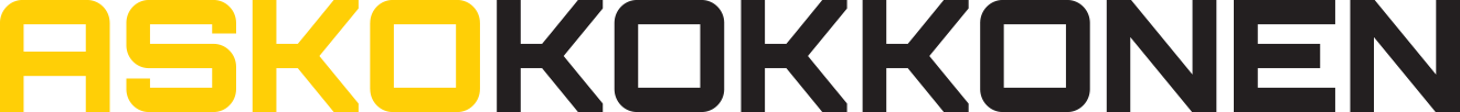 Rakennusliike Asko Kokkonen Oy logo