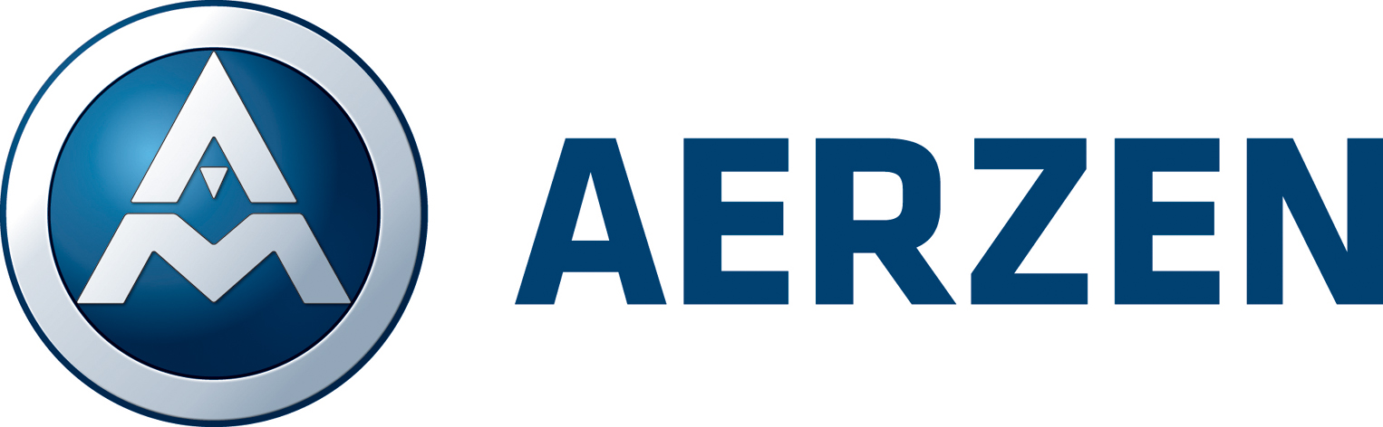 Aerzen Finland Oy Ab logo