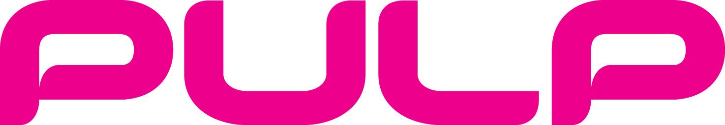 Pulp Agency logo