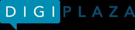 DigiPlaza Oy logo